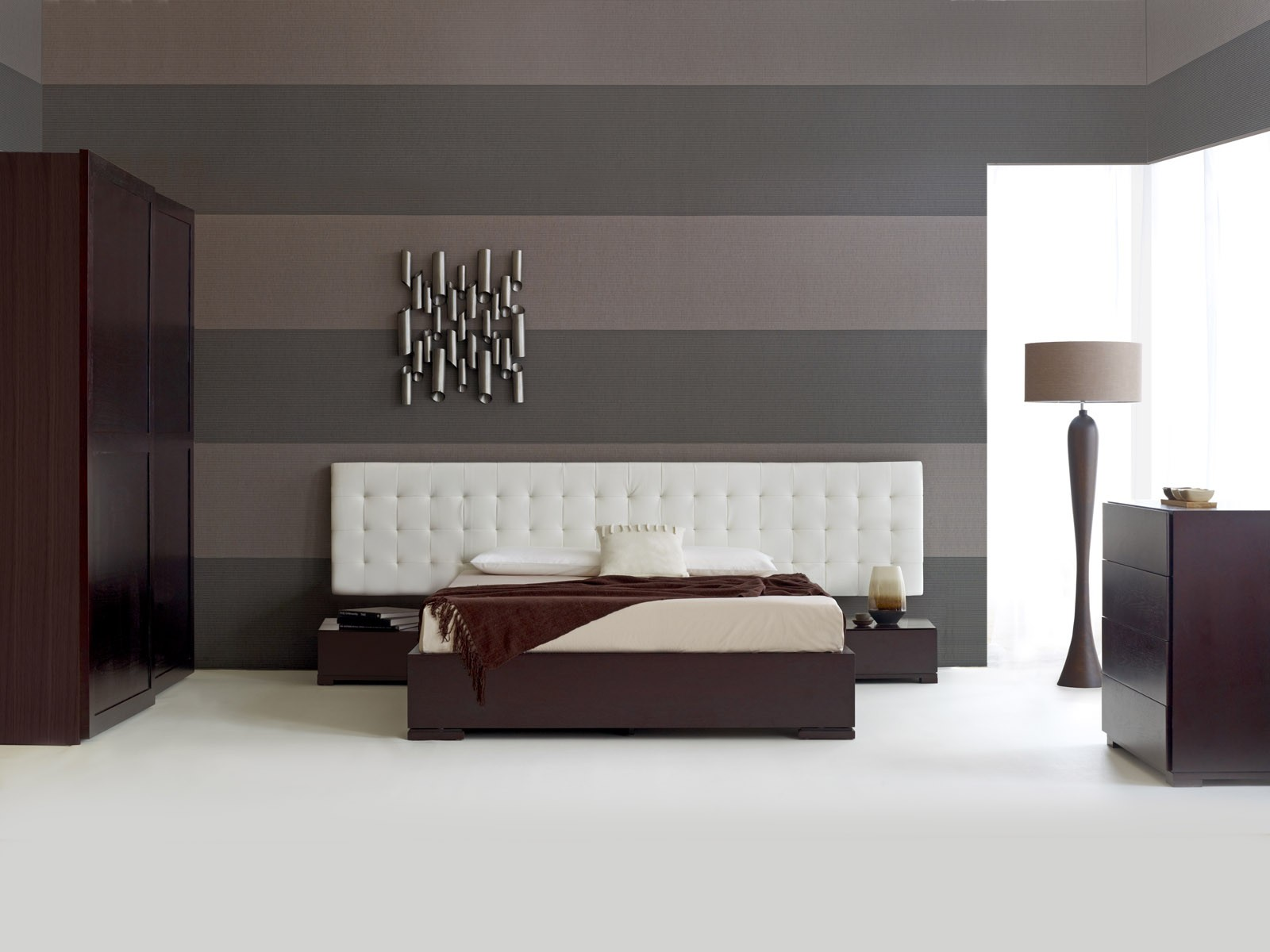 Bed Headboards Decoration Designs Guide