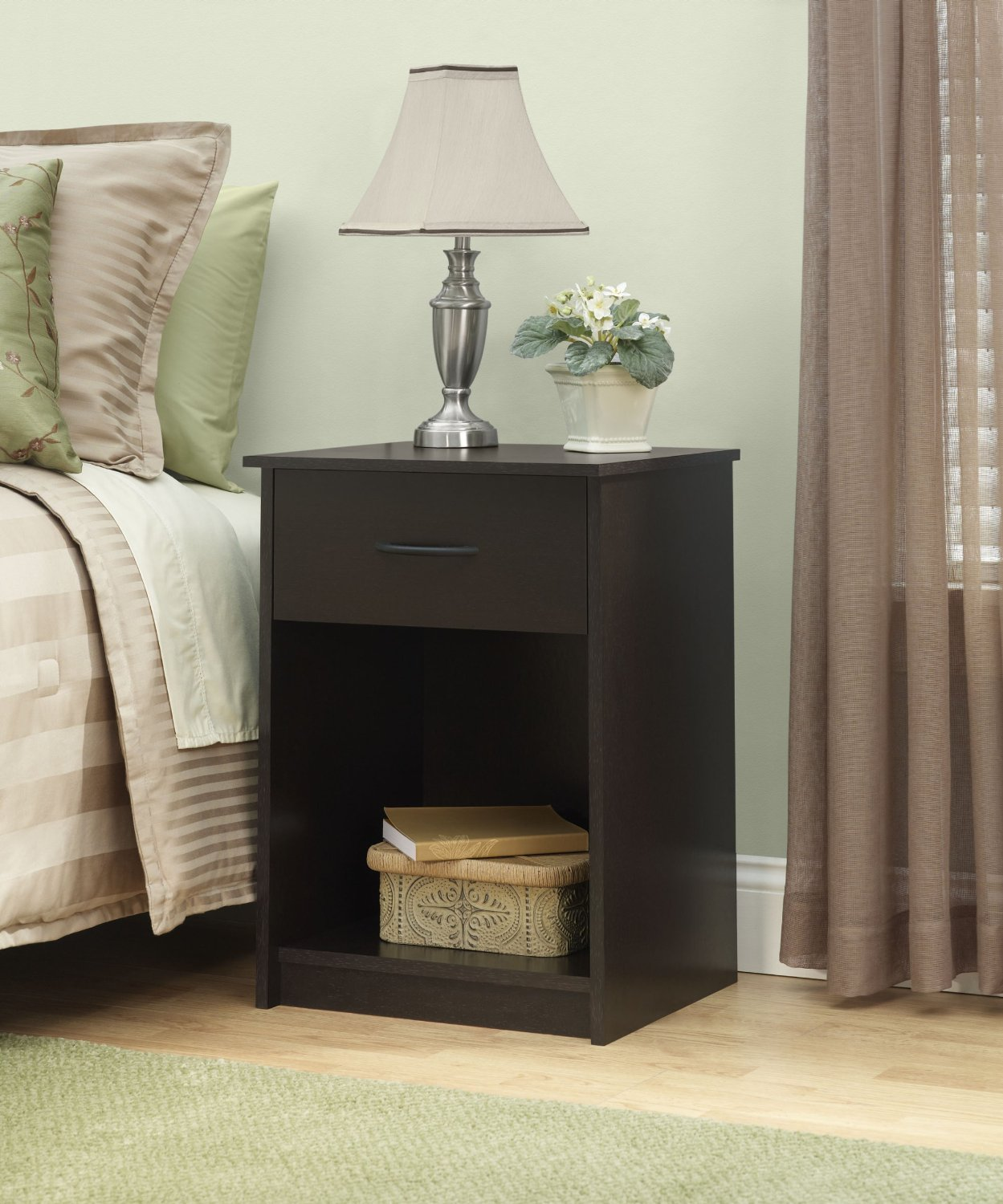 bedroom nightstands