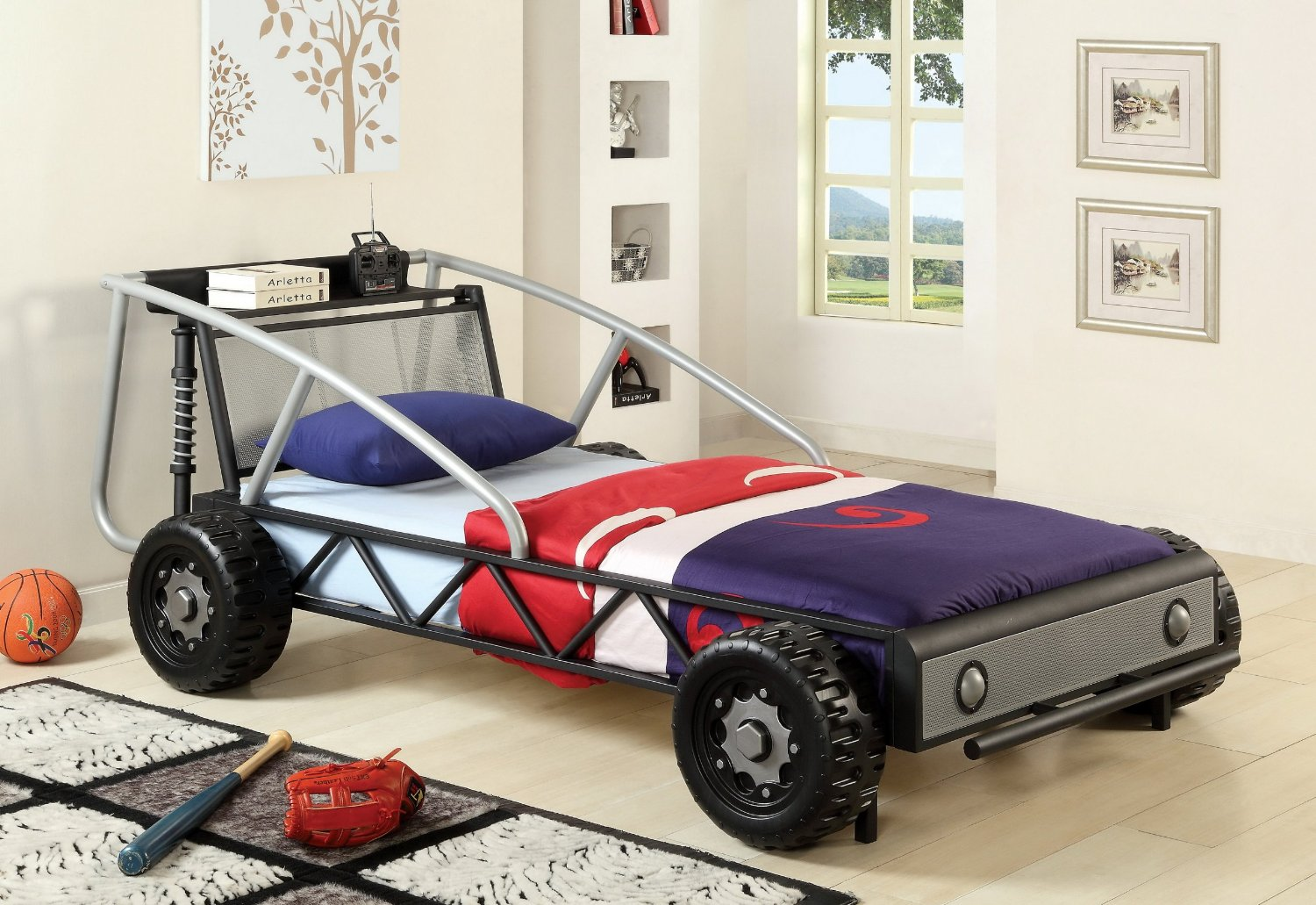 Picture of: Car Beds Decoration Designs Guide