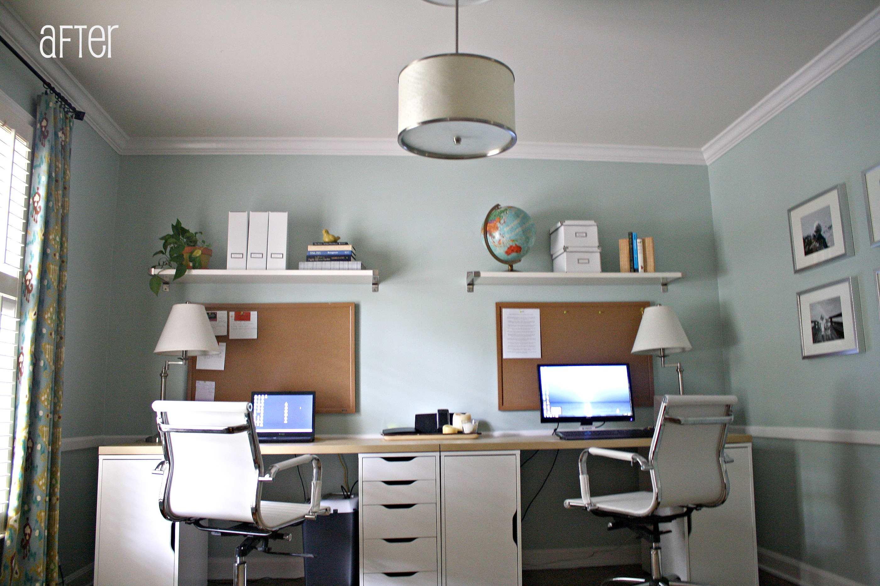 decorate small office work home home office decorate small work