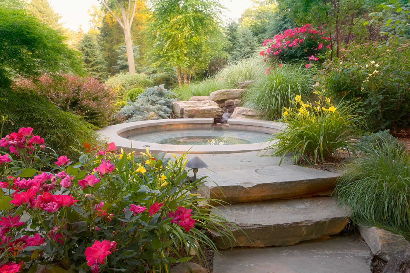 Landscape design decoration designs guide for Landscape design guide
