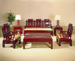 Charming Oriental Furniture