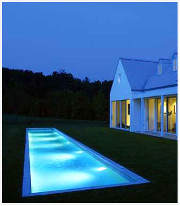 pool lights