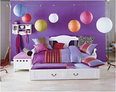 teenage bedroom ideas