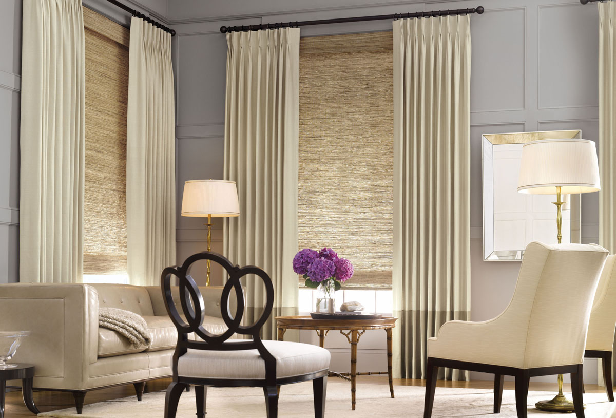 Window Treatments Decoration Designs Guide