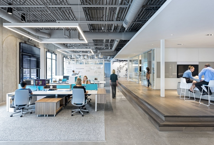 The best offices on the planet decoration designs guide for Office design guide