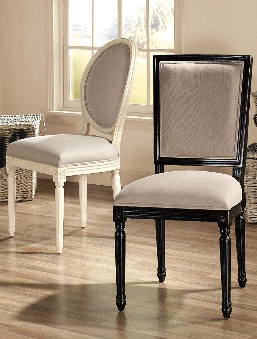 Dining room chair - Dining Room Chairs Upholstered Set