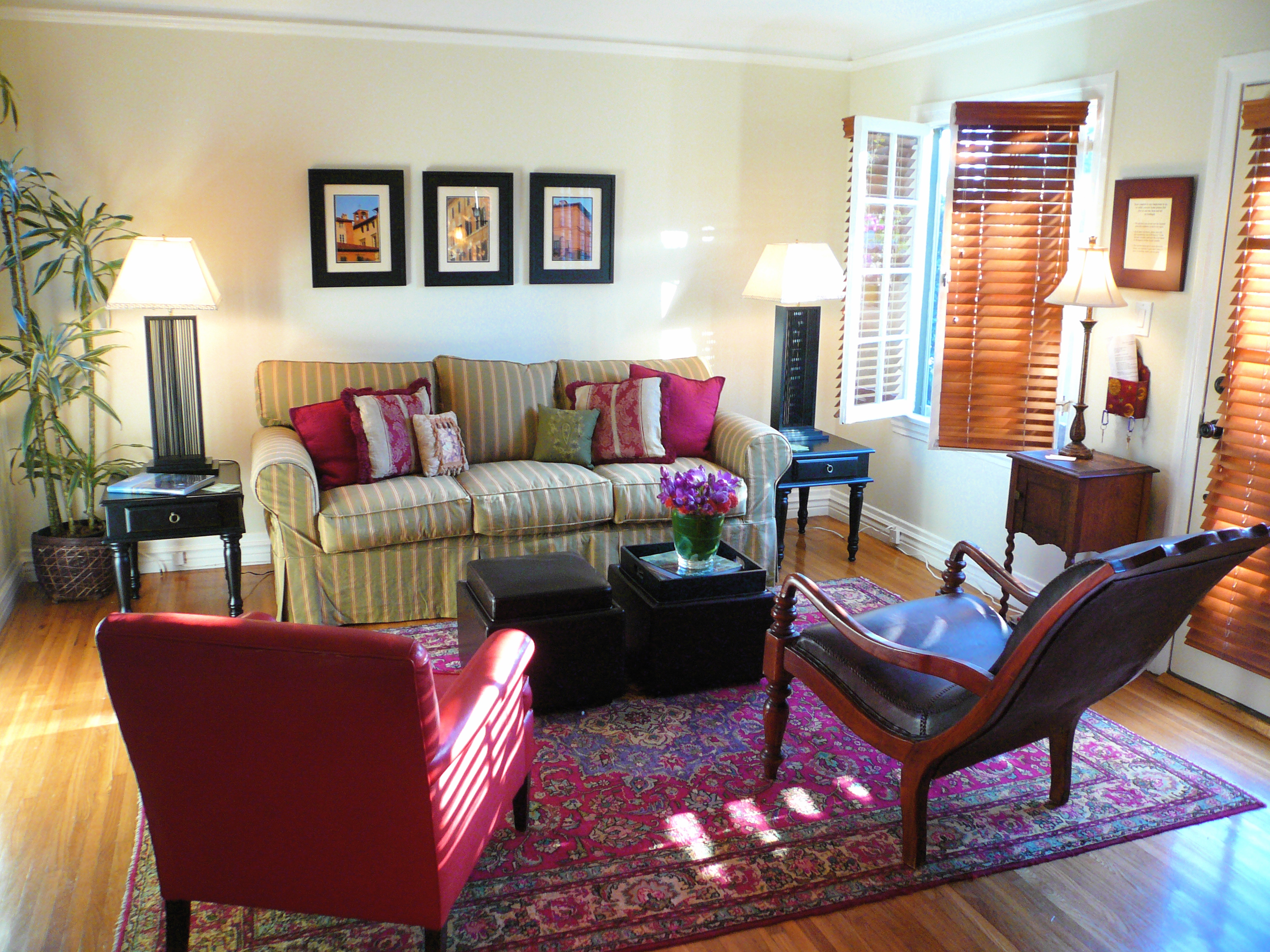 Small Living Room Ideas For The Greatest Appearance Decoration