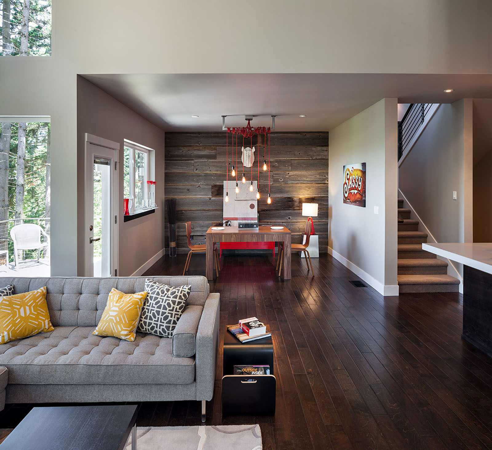 Small Living Room Ideas With Modern Design | Decoration ...