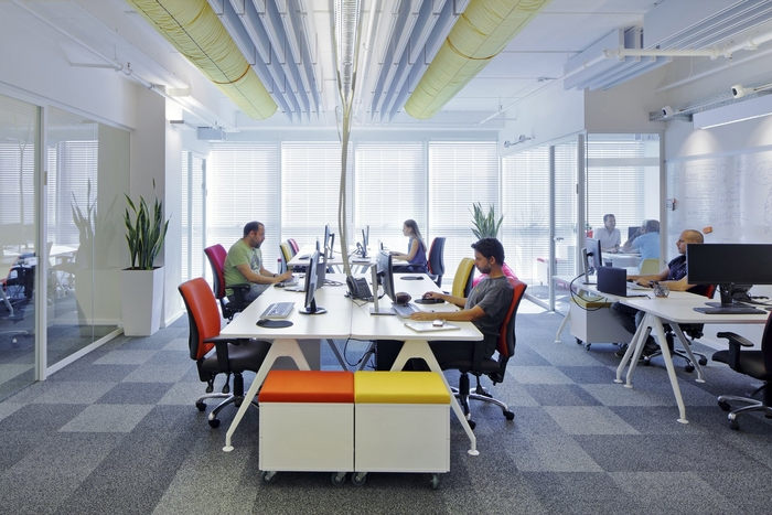The Best Offices On The Planet Decoration Designs Guide