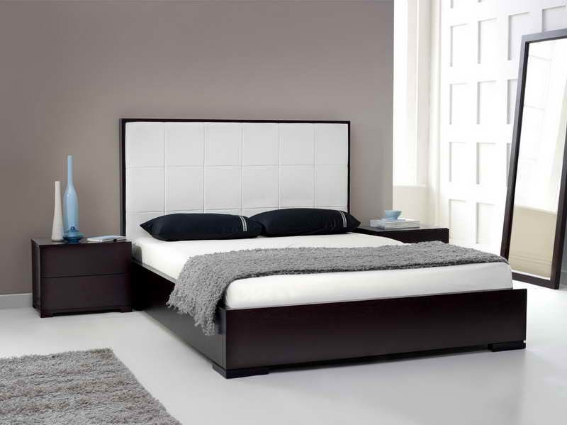 Bed headboards decoration designs guide Bed headboard design