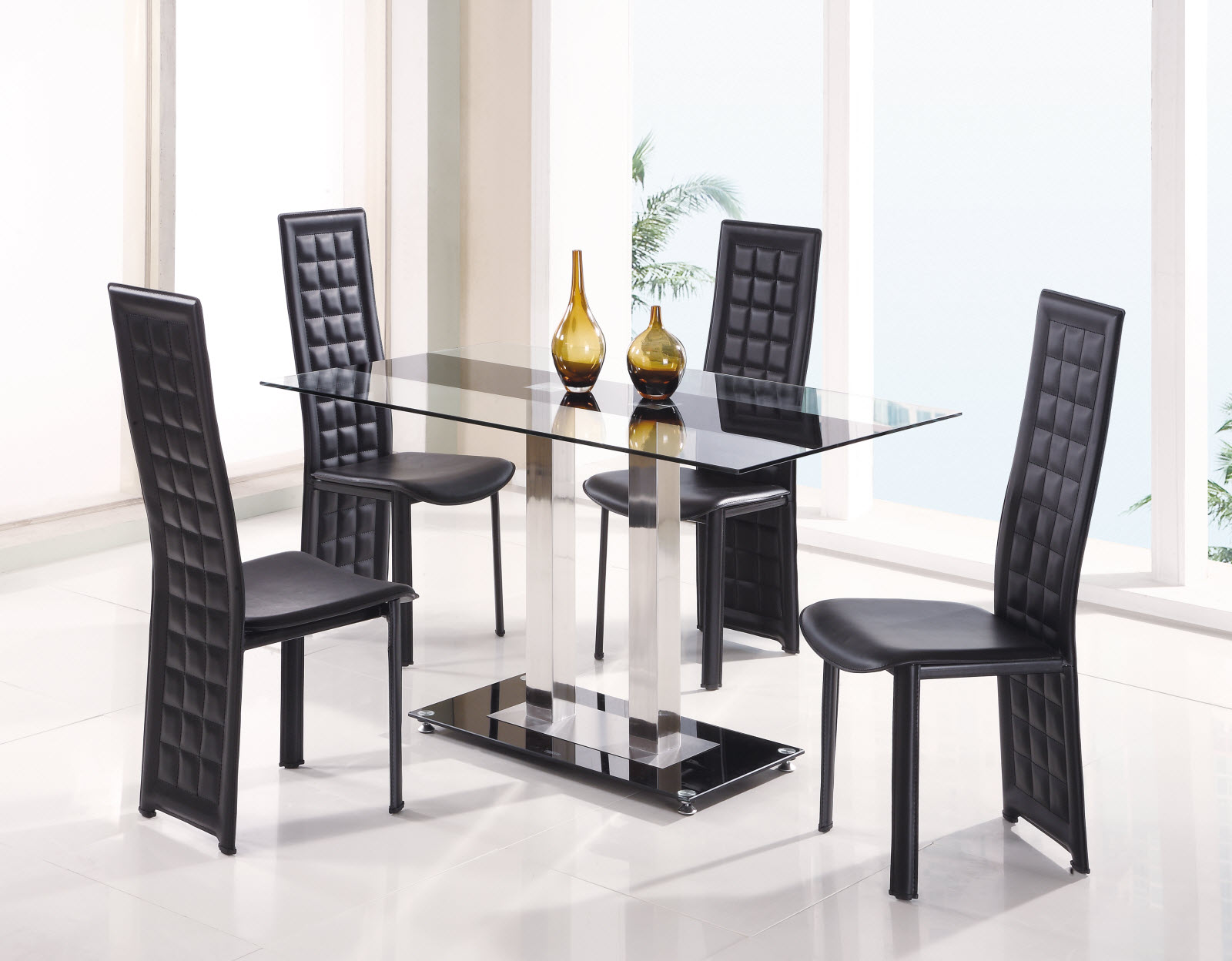 Dining Table Sets Decoration Designs