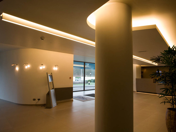 Indirect Lighting Decoration Designs Guide