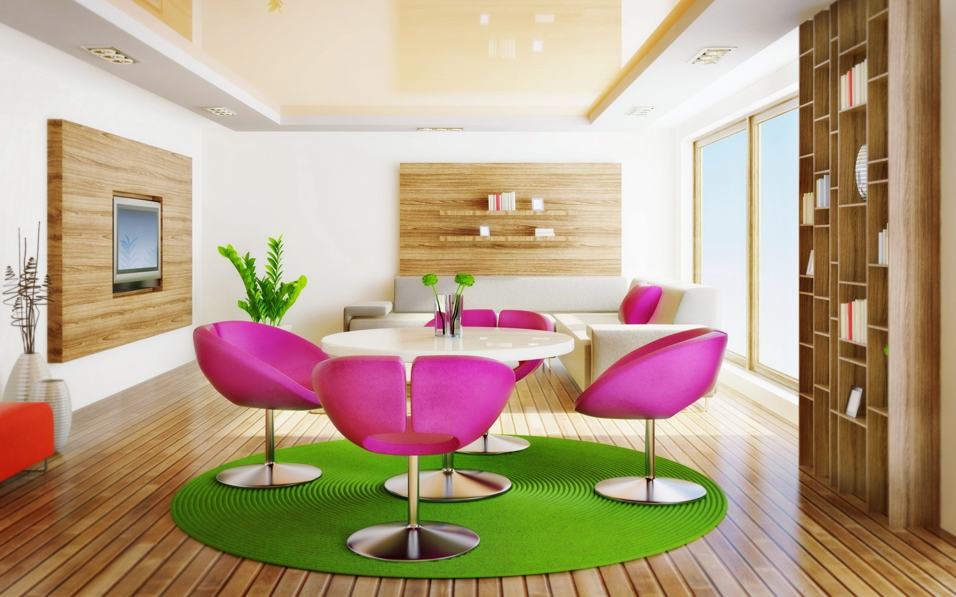 . modern interior design   Decoration Designs Guide