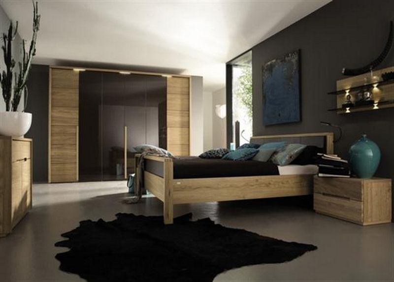Natural bedroom decoration designs guide for Decoracion de recamaras principales