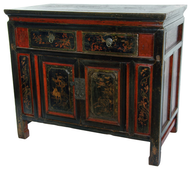 oriental furniture