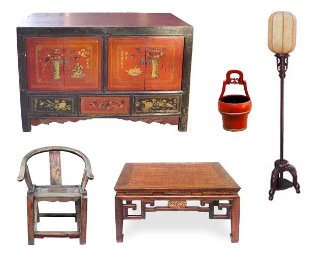 oriental furniture - Oriental Furniture Decoration Designs Guide