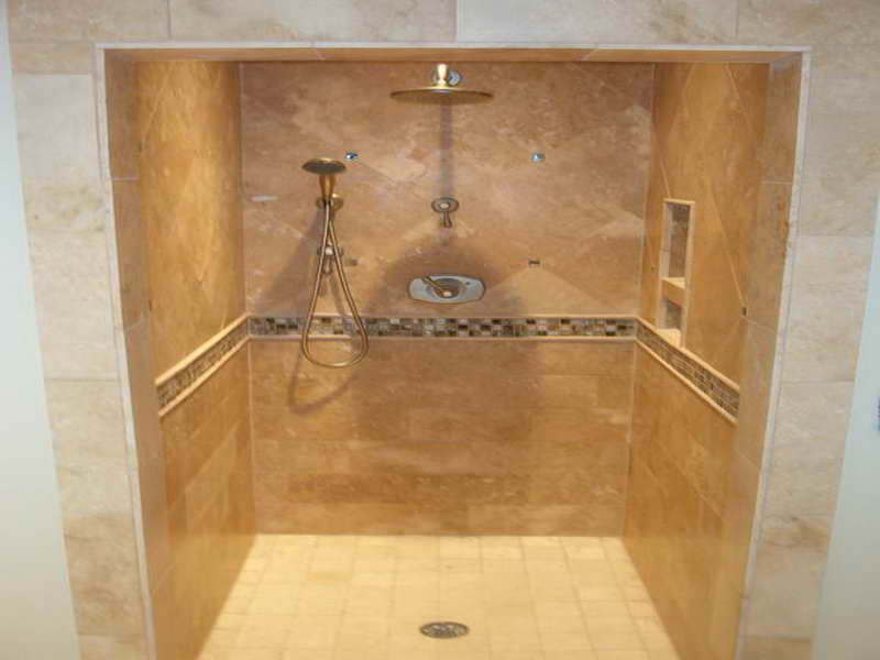 shower tile ideas | Decoration Designs Guide
