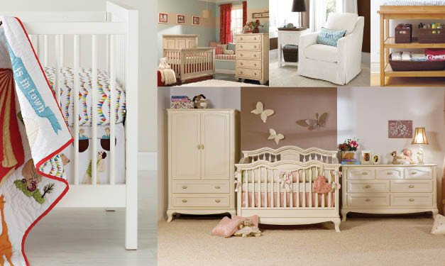 Baby Furniture Stores