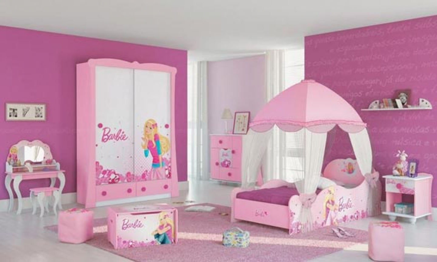 Kids bedroom ideas | Decoration Designs Guide