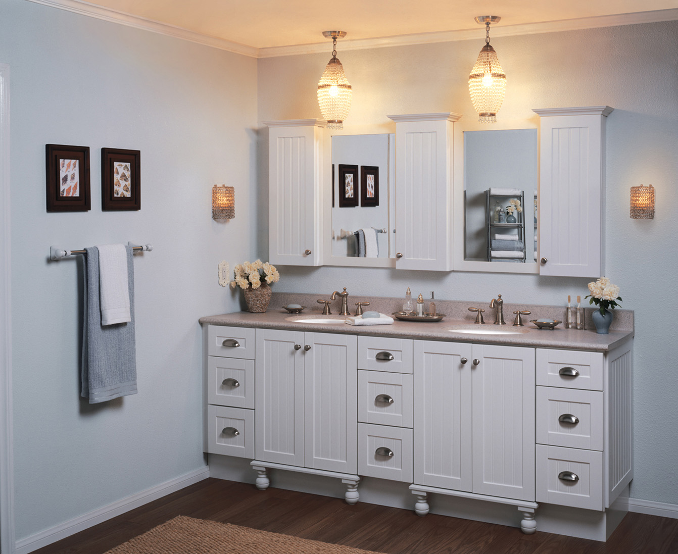 Bathroom Storage Cabinets Ideas For You
