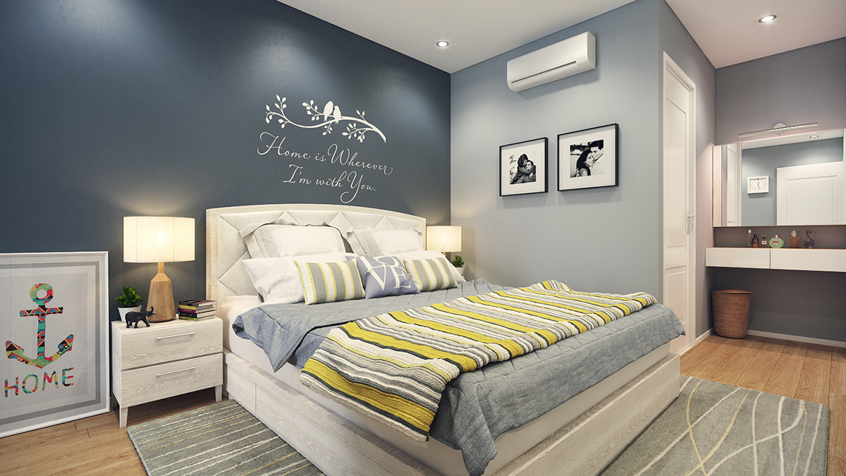 Bedroom Color U2013 Interior Design Ideas