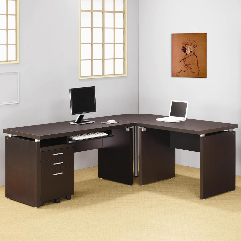 Best L Shaped Home Office Desk