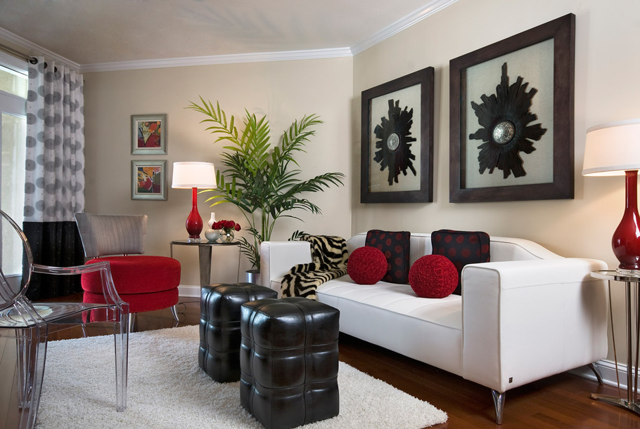 Decorating Ideas For Living Room Decoration Designs Guide