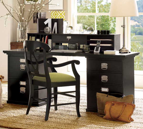 Beau Incredible Home Office Desk Set