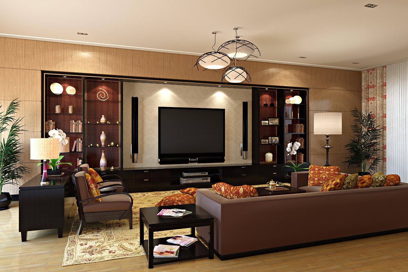 Luxury Living Rooms Only the Rich Can Afford Decoration Designs Guide