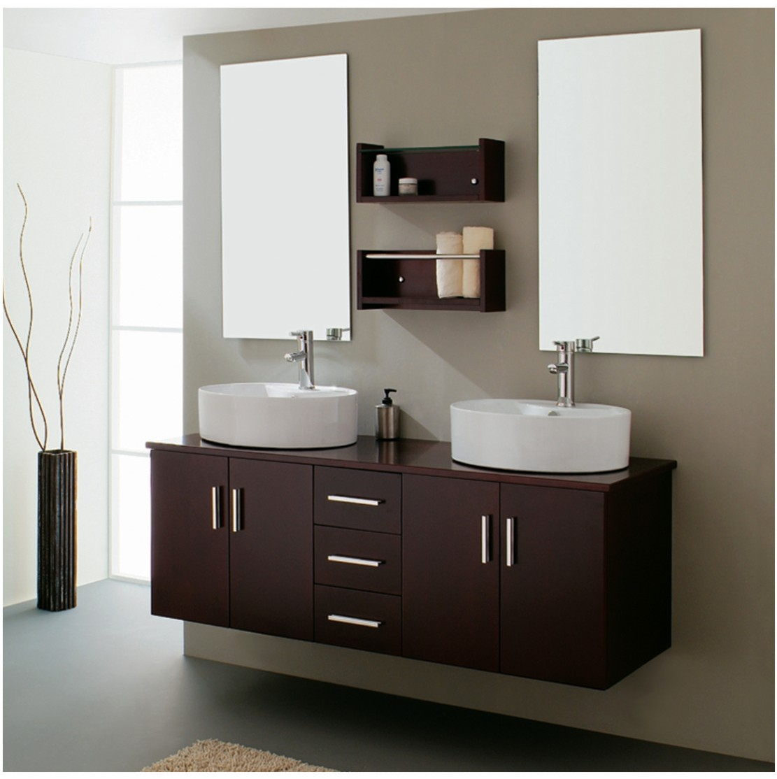 Great Cabinet Designs For Bathrooms. If You Are Searching For Bathroom Cabinets  Designs Then Should Search