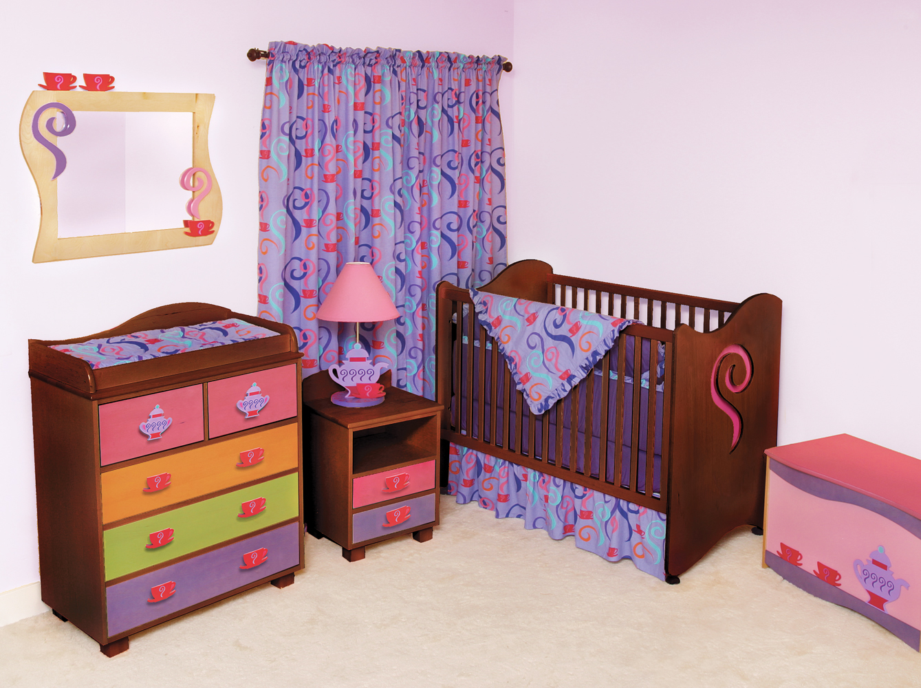 Kids Furniture Toddler Beds Decoration Designs Guide