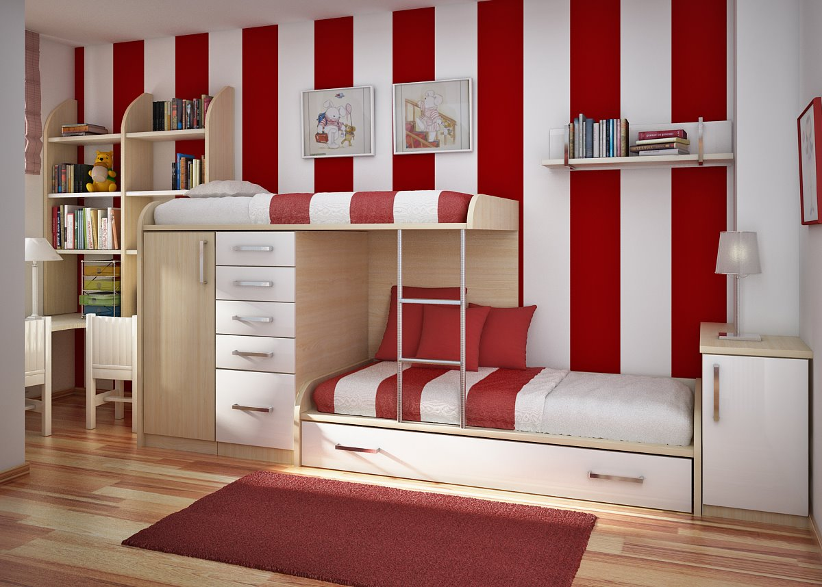 Kids Bedroom Designs Kids Bedroom Designs Cientounoco