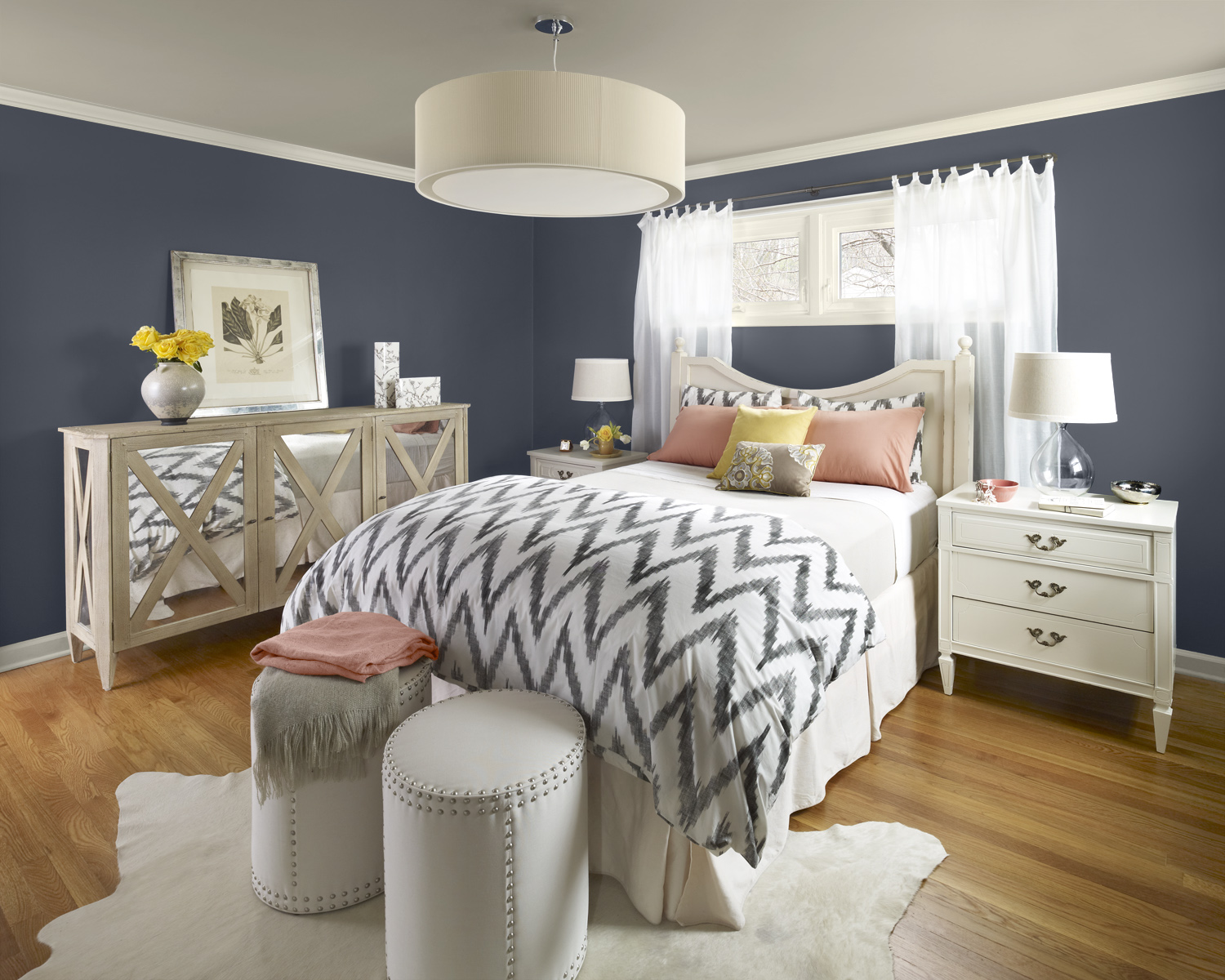Nice Bedroom Colors And Ideas