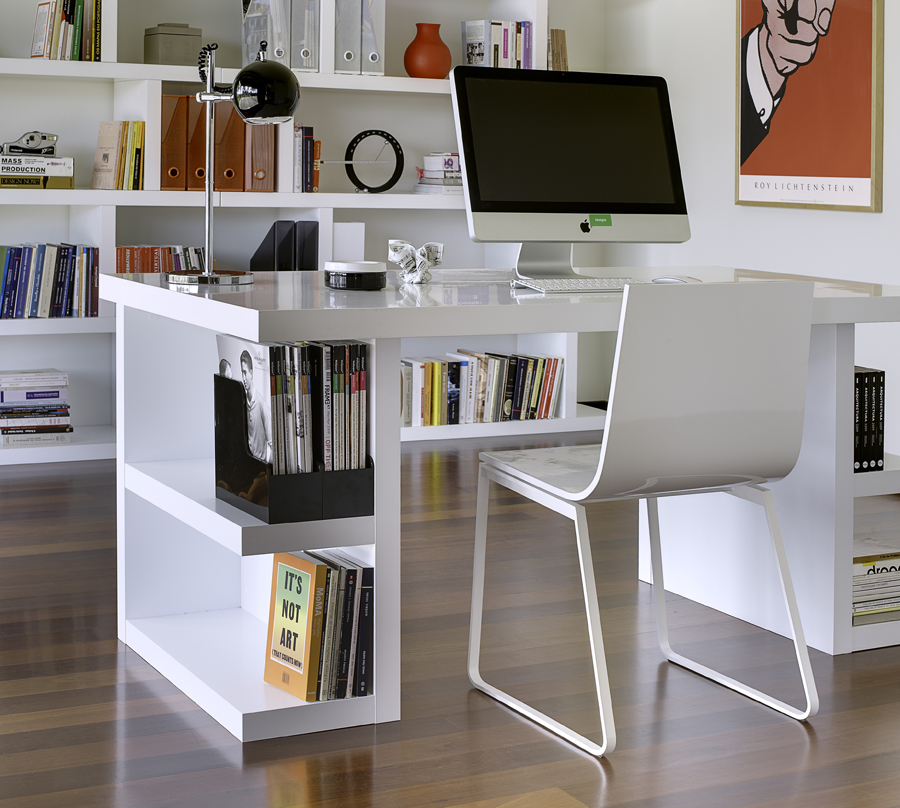 Incredible Home Office Desk Set