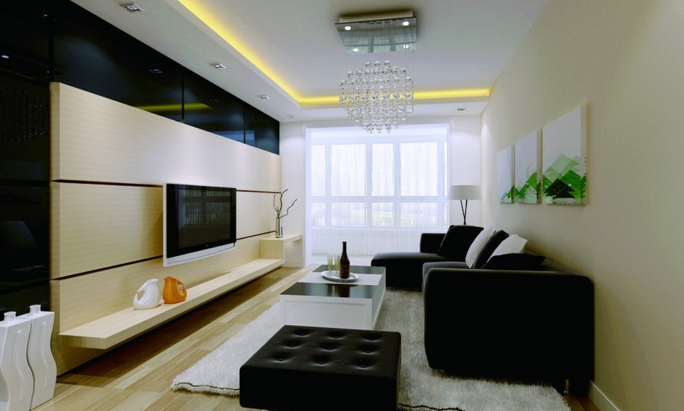Modern Living Rooms | Decoration Designs Guide