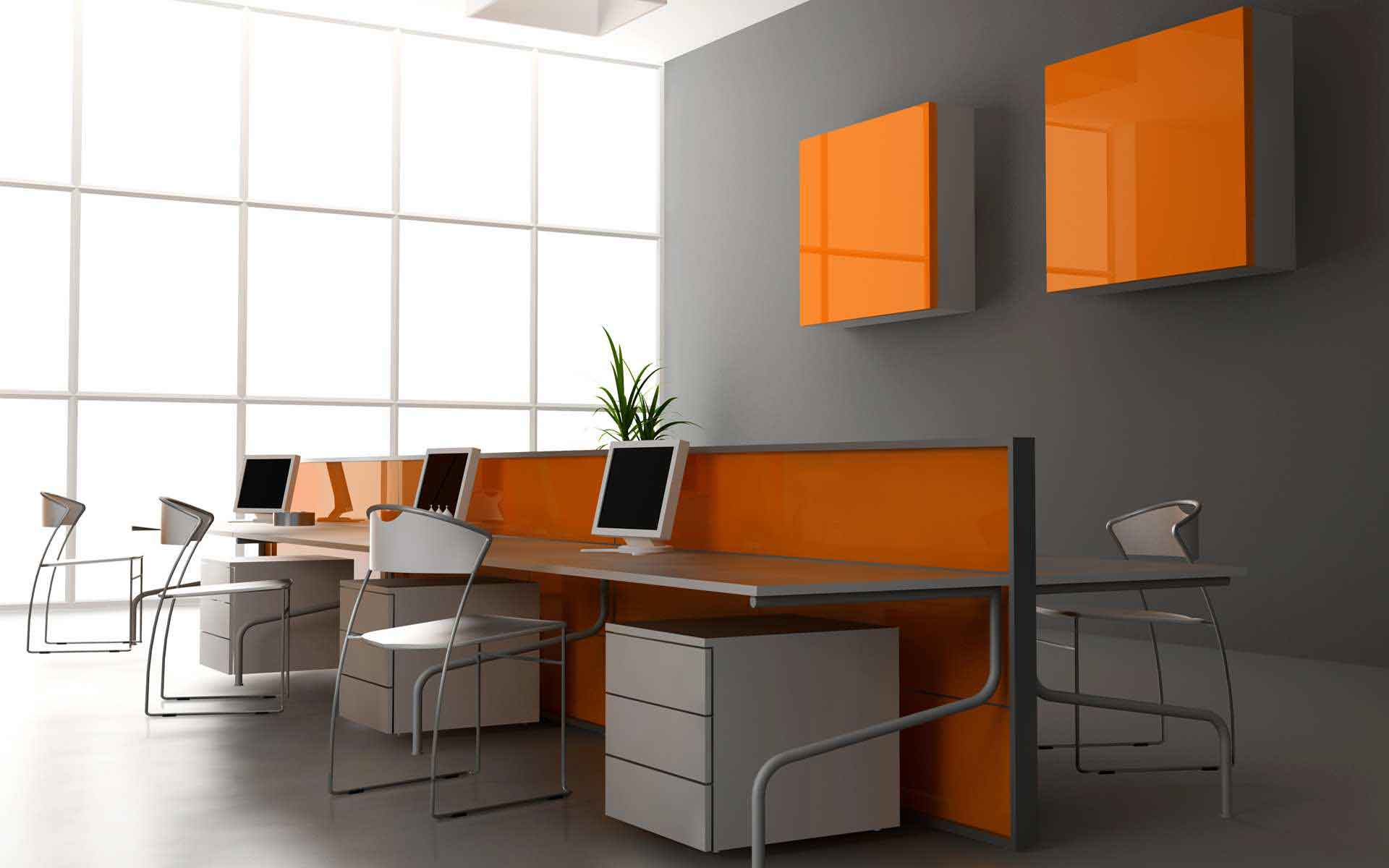 Small Office Design
