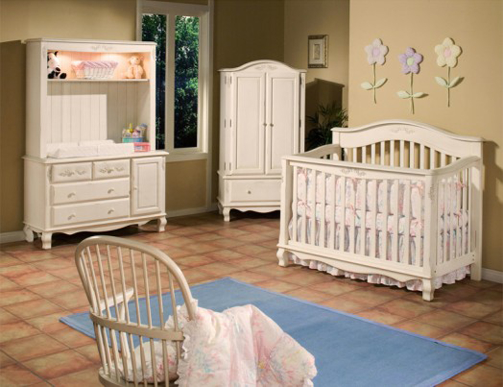The Body Nursery Furniture Sets