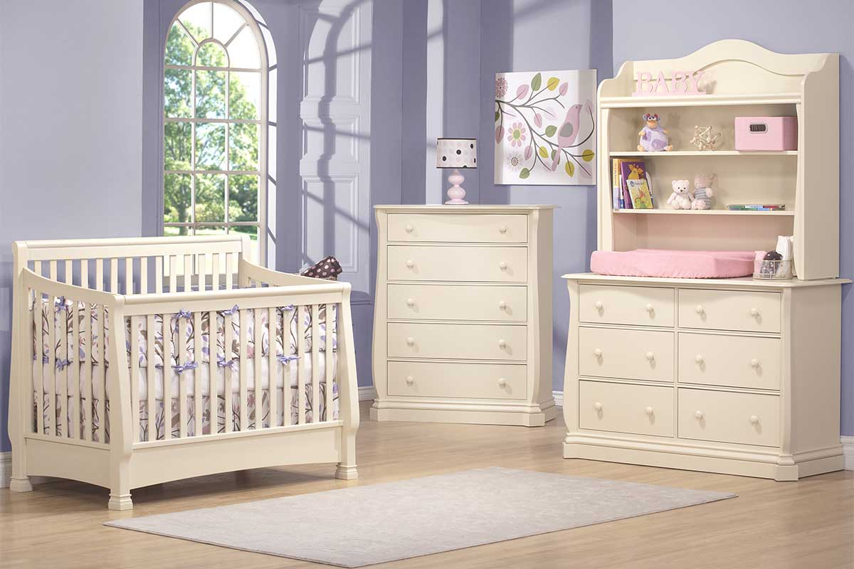 Ordinaire Tuscany Nursery Furniture Collection