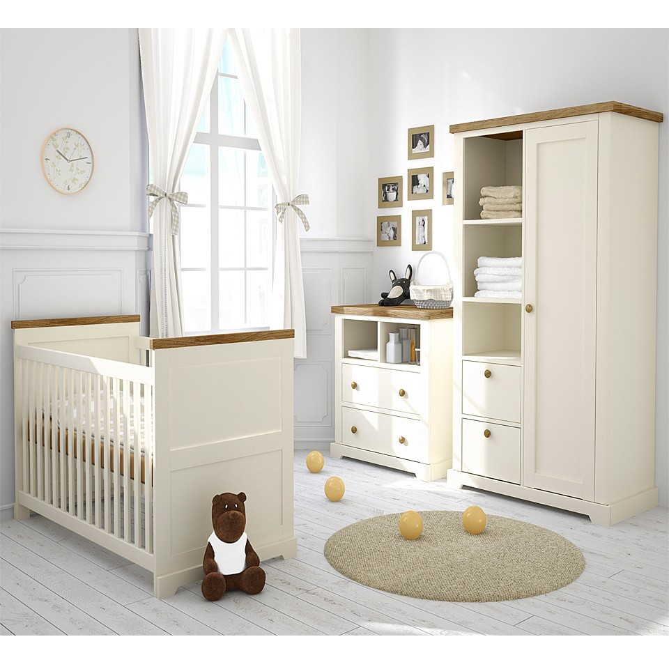 Modern Nursery Furniture Decoration