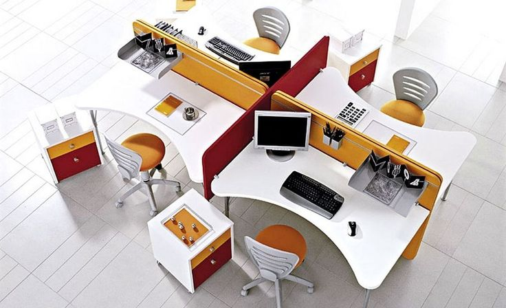 Office Design Concepts Delectable Office Furniture Design Concepts  Decoration Designs Guide Design Inspiration