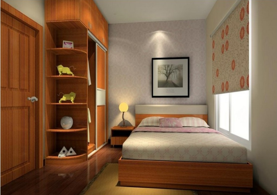 Small Bedroom Design Regarding Designs For Small Bedrooms Design  Your Own Dream Home